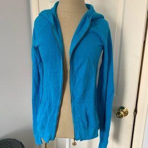 Lilly Pulitzer zip up hoodie